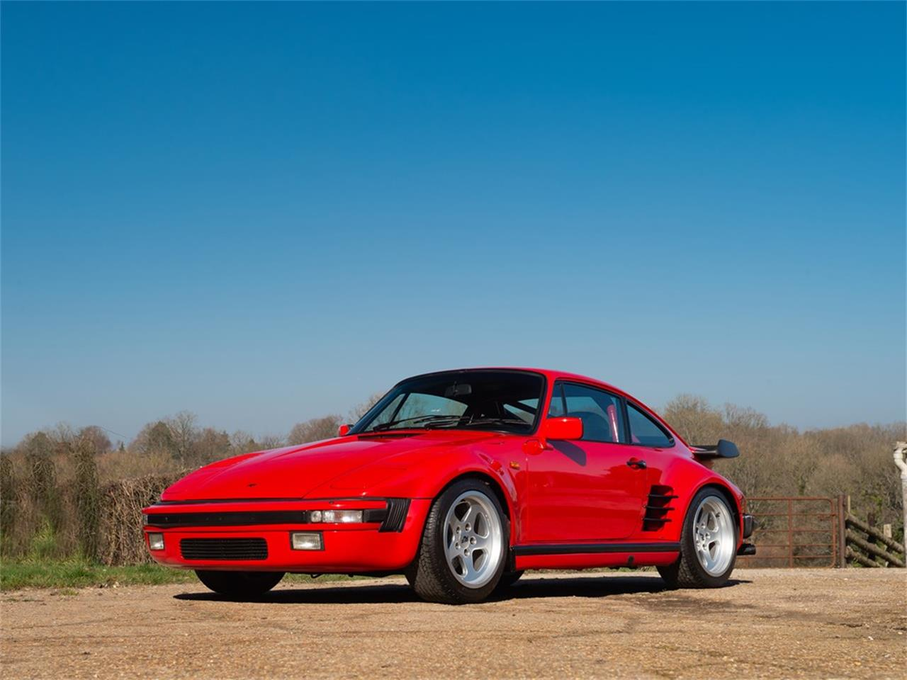Large Picture of '86 RUF BTR located in Essen  Offered by RM Sotheby's - PO31