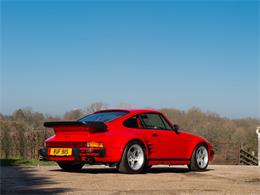 Picture of '86 Porsche RUF BTR Offered by RM Sotheby's - PO31