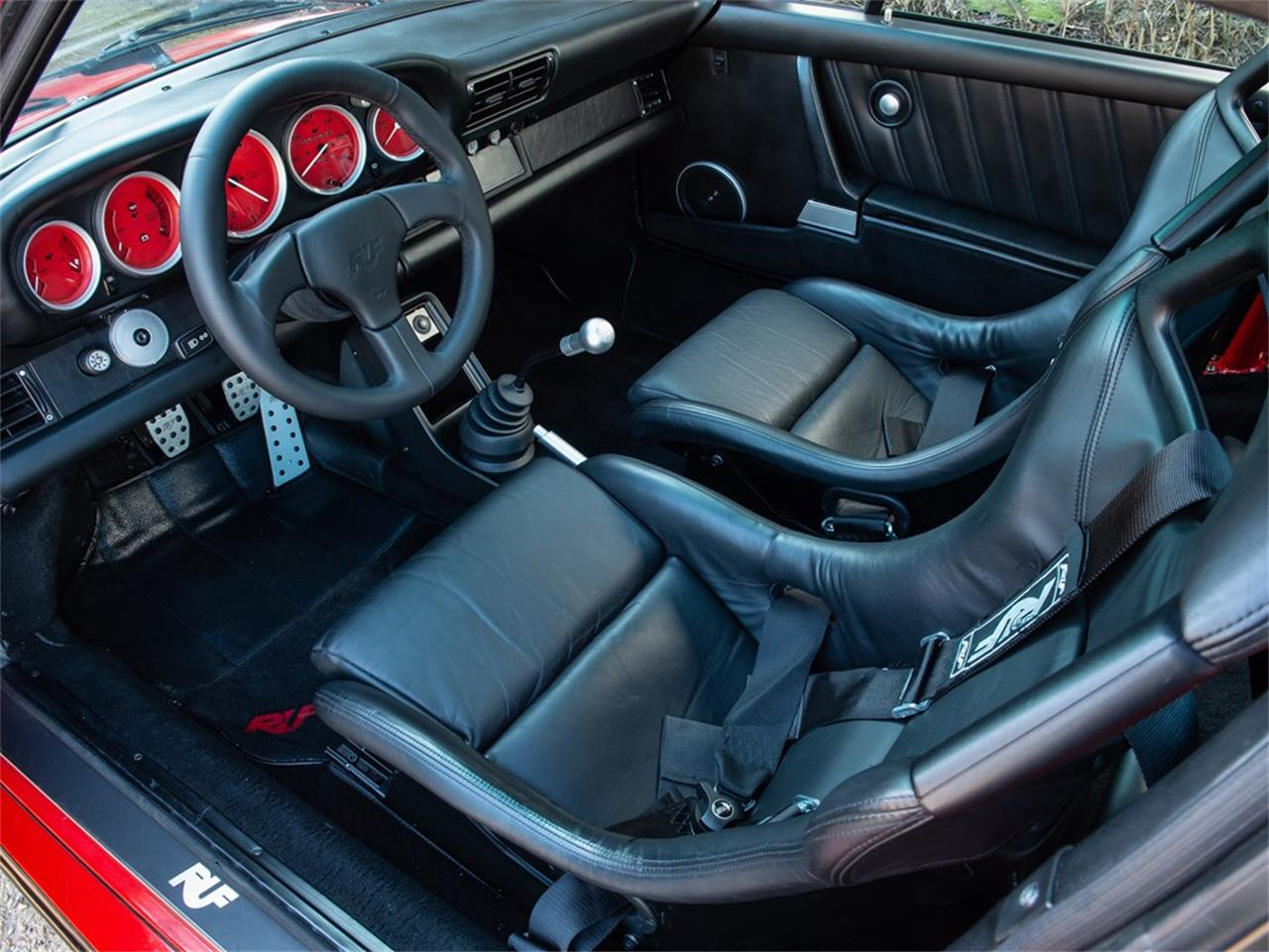 Large Picture of '86 RUF BTR located in Essen  Auction Vehicle Offered by RM Sotheby's - PO31