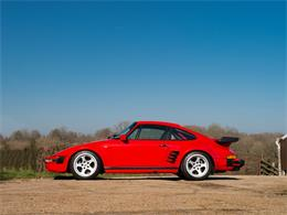 Picture of '86 Porsche RUF BTR located in  Auction Vehicle Offered by RM Sotheby's - PO31