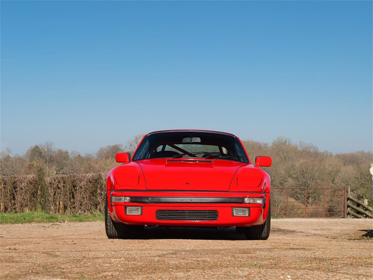 Large Picture of '86 RUF BTR located in  Offered by RM Sotheby's - PO31