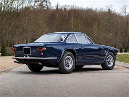 Picture of 1968 Maserati Sebring located in Essen  Offered by RM Sotheby's - PO34