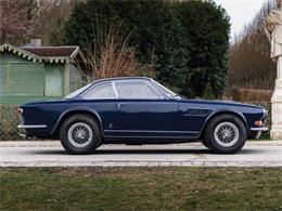 Picture of Classic 1968 Maserati Sebring Auction Vehicle - PO34