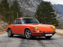 Picture of Classic 1969 911 located in  Offered by RM Sotheby's - PO35