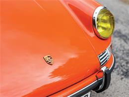 Picture of Classic '69 911 located in Essen  Auction Vehicle Offered by RM Sotheby's - PO35