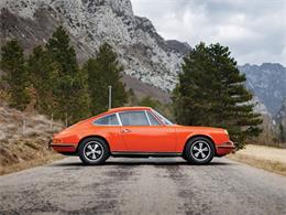 Picture of 1969 Porsche 911 located in Essen  Auction Vehicle Offered by RM Sotheby's - PO35