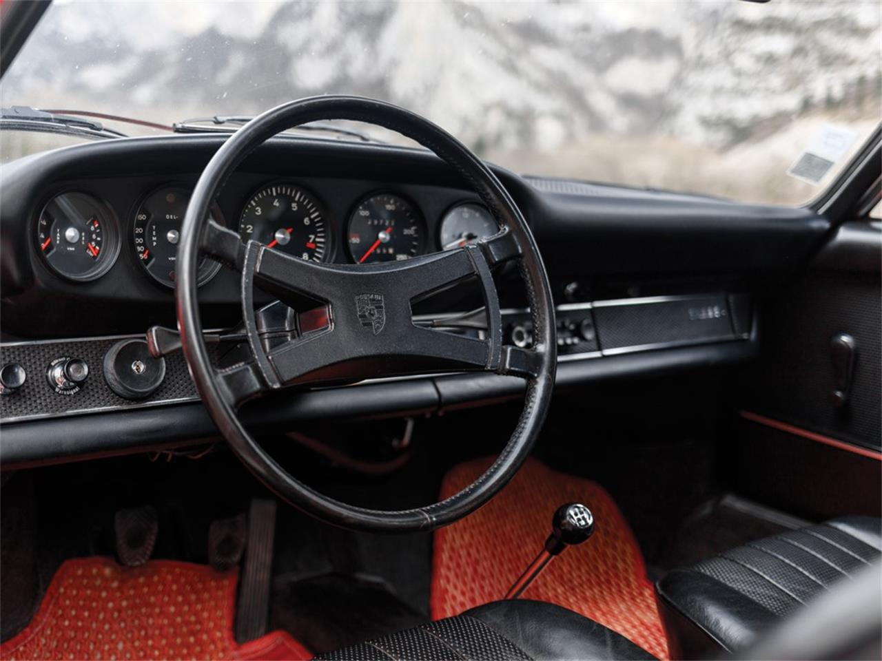 Large Picture of '69 911 located in Essen  Auction Vehicle Offered by RM Sotheby's - PO35
