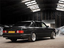 Picture of '91 560SEL located in  Offered by RM Sotheby's - PO37