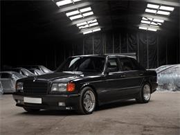 Picture of 1991 Mercedes-Benz 560SEL located in  - PO37