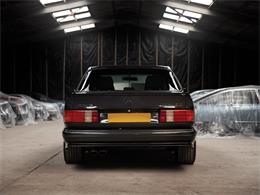 Picture of '91 560SEL located in  Auction Vehicle Offered by RM Sotheby's - PO37