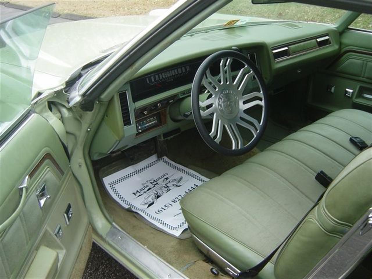Large Picture of '74 Caprice - PISQ