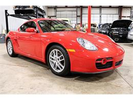 Picture of '08 Cayman - PO3I