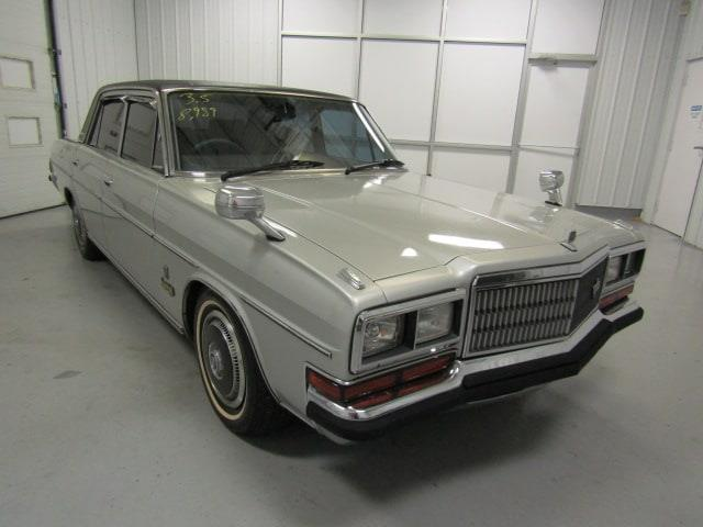 Picture of 1991 Nissan President located in Christiansburg Virginia - $10,979.00 - PO3R