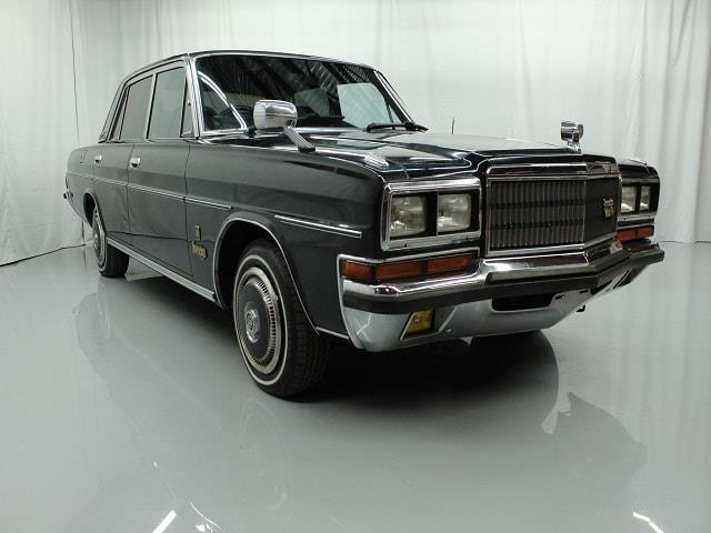 Picture of 1989 Nissan President located in Christiansburg Virginia Offered by  - PO3S