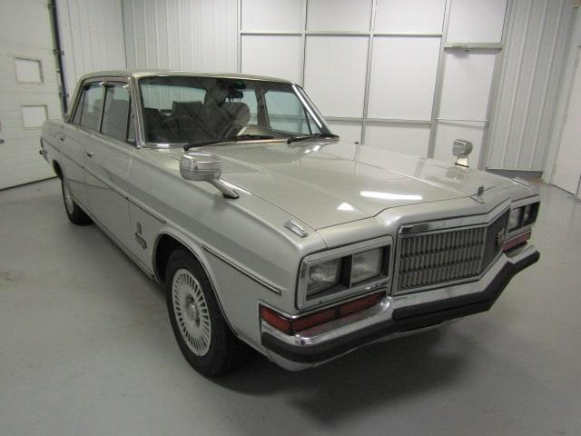 Picture of 1990 Nissan President - $9,900.00 - PO3T