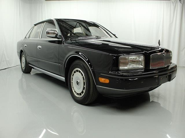 Picture of 1992 Nissan President located in Virginia - PO3V