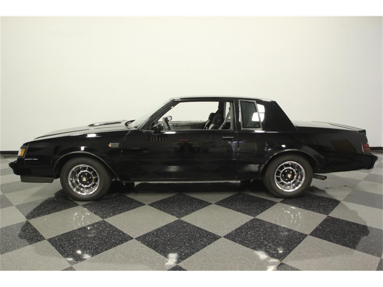 Large Picture of '87 Grand National - PO4A