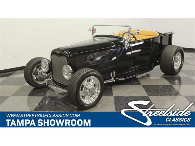 Picture of '27 Roadster - PO4C