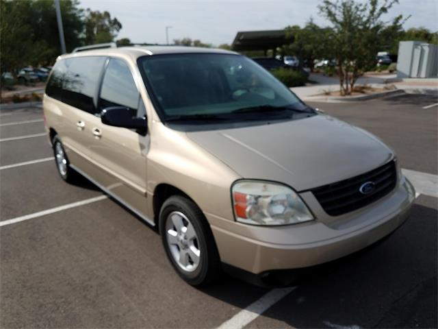 Picture of 2007 Ford Wagon - $4,499.00 Offered by  - PISV