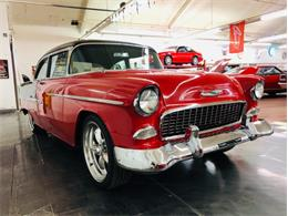 Picture of '55 Bel Air - PO4N