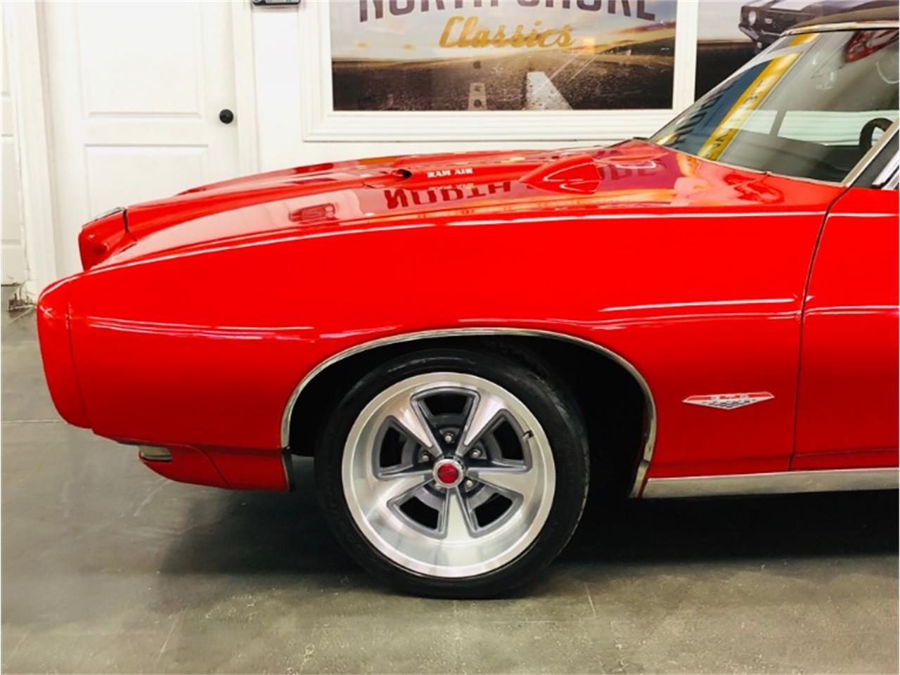 Large Picture of '68 GTO - PO4P