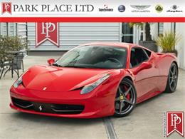 Picture of 2015 458 Offered by Park Place Ltd - PO5X