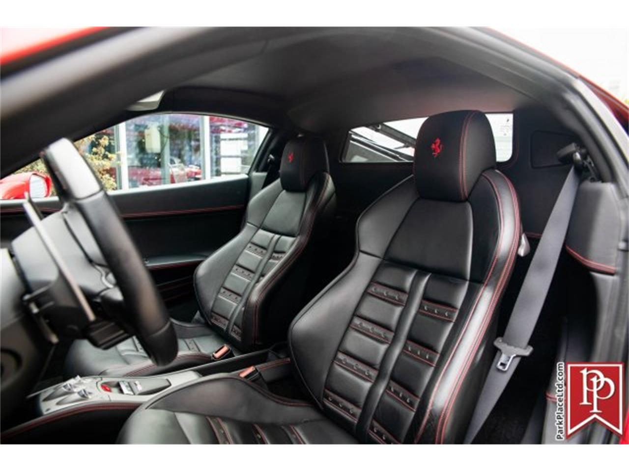 Large Picture of 2015 Ferrari 458 Offered by Park Place Ltd - PO5X