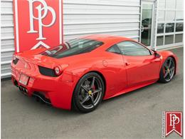Picture of 2015 Ferrari 458 - $209,950.00 Offered by Park Place Ltd - PO5X