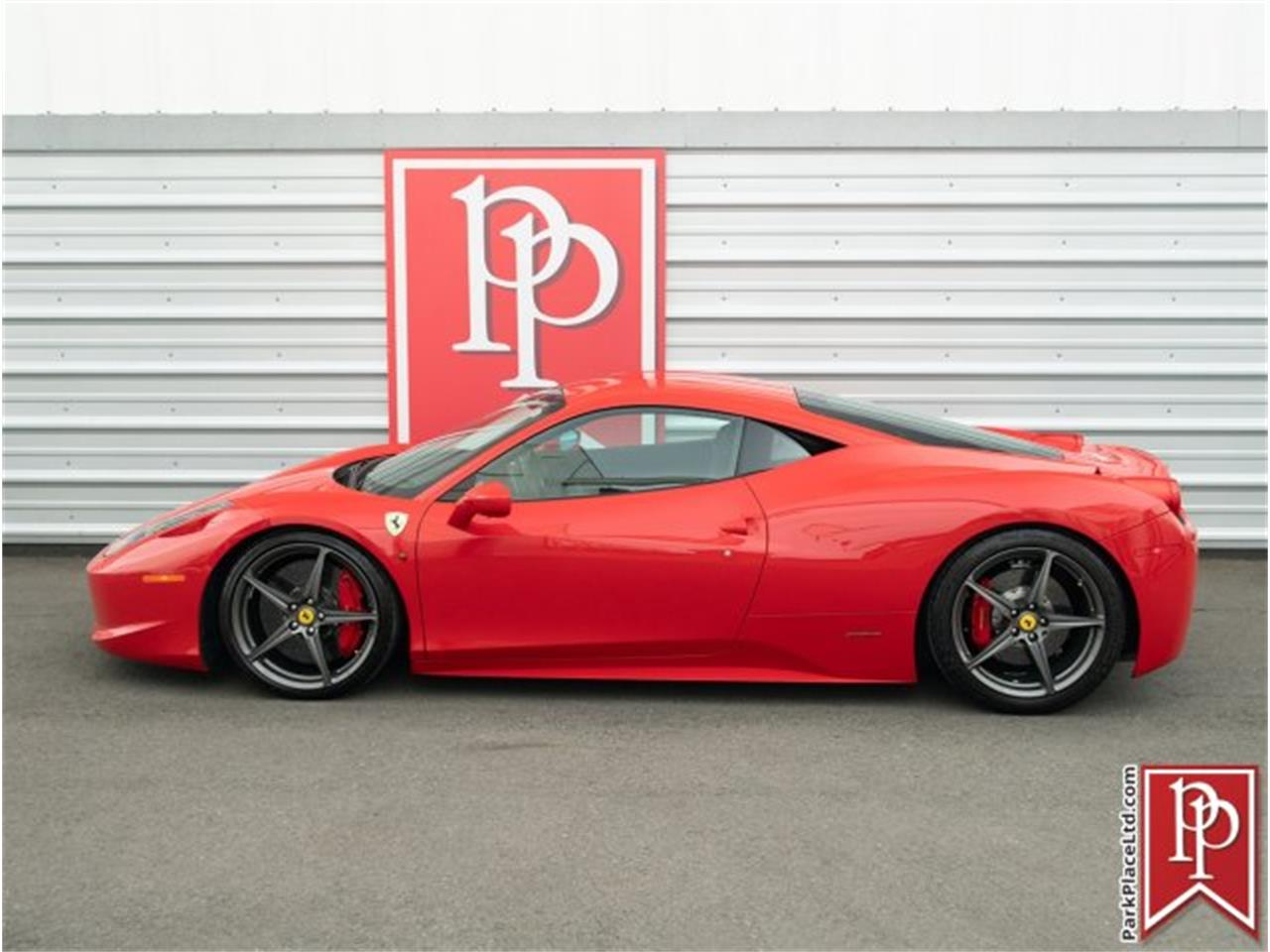 Large Picture of '15 Ferrari 458 located in Washington Offered by Park Place Ltd - PO5X