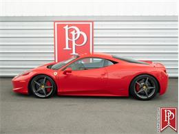 Picture of '15 Ferrari 458 - $209,950.00 - PO5X