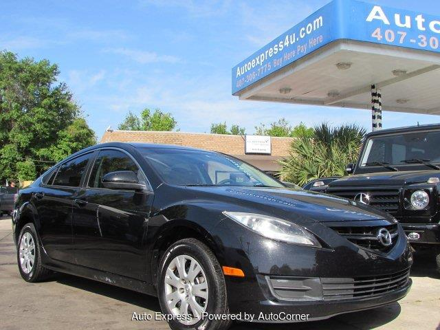 Picture of '13 Mazda6 - $7,999.00 Offered by  - PO64