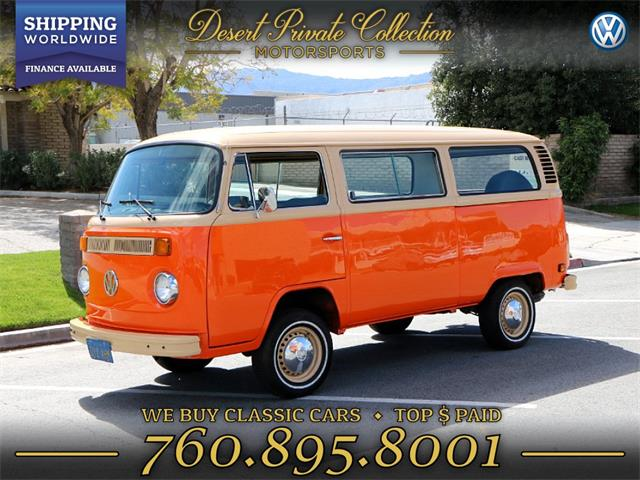 Picture of '79 Transporter - PO68