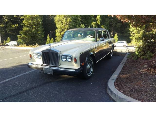 Picture of '78 Silver Wraith - PO69