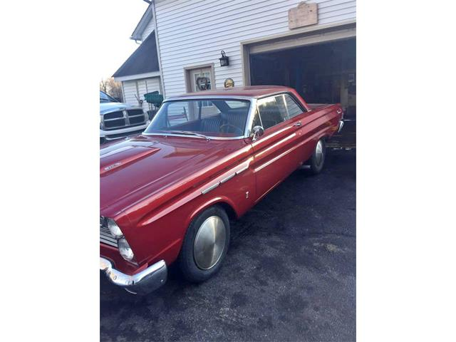Picture of '65 Comet - PO6A