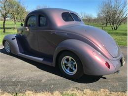 Picture of Classic 1937 Coupe located in Texas - $69,500.00 - PO6E