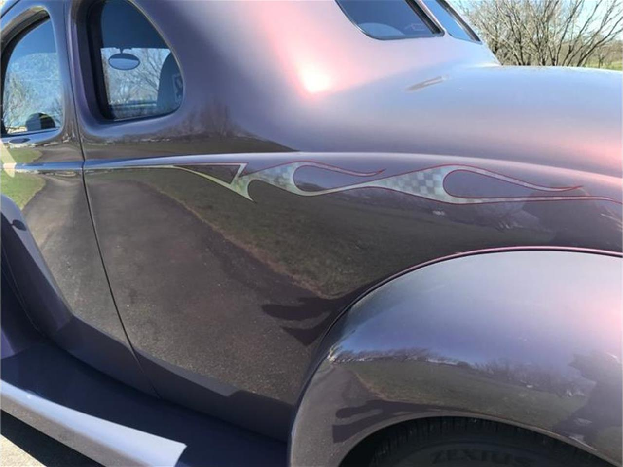Large Picture of 1937 Ford Coupe - $69,500.00 - PO6E