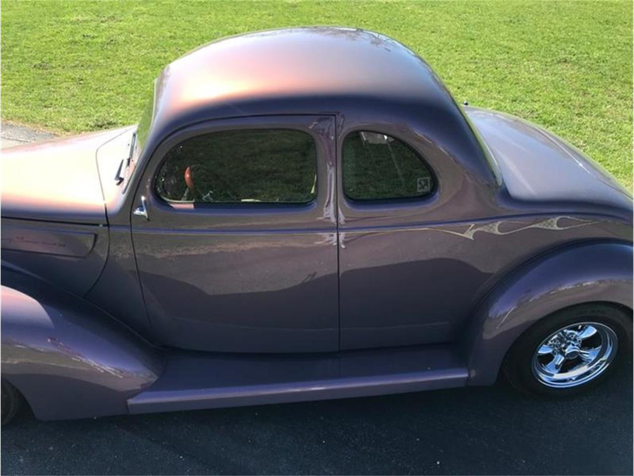 Large Picture of '37 Coupe - $69,500.00 Offered by Street Dreams Texas - PO6E