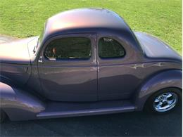 Picture of Classic '37 Ford Coupe - $69,500.00 Offered by Street Dreams Texas - PO6E