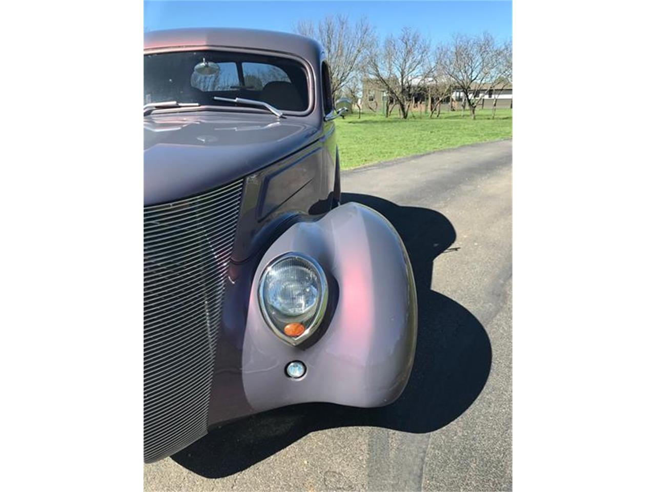 Large Picture of Classic 1937 Coupe located in Fredericksburg Texas - $69,500.00 - PO6E