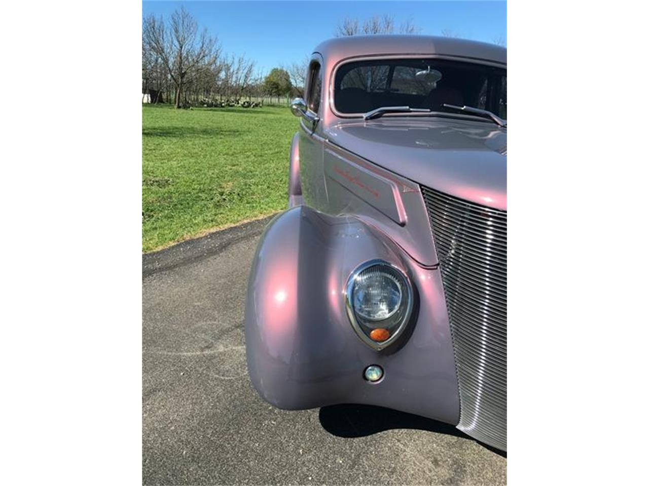 Large Picture of Classic 1937 Coupe - $69,500.00 Offered by Street Dreams Texas - PO6E