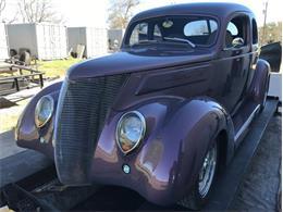 Picture of '37 Coupe located in Texas - PO6E