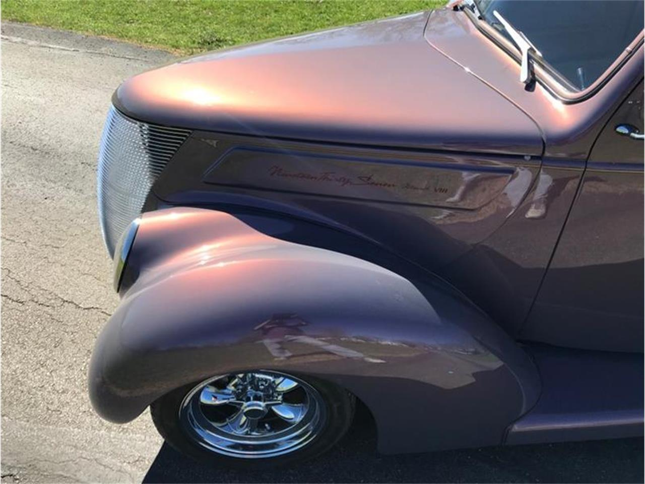 Large Picture of Classic '37 Ford Coupe located in Fredericksburg Texas - $69,500.00 Offered by Street Dreams Texas - PO6E