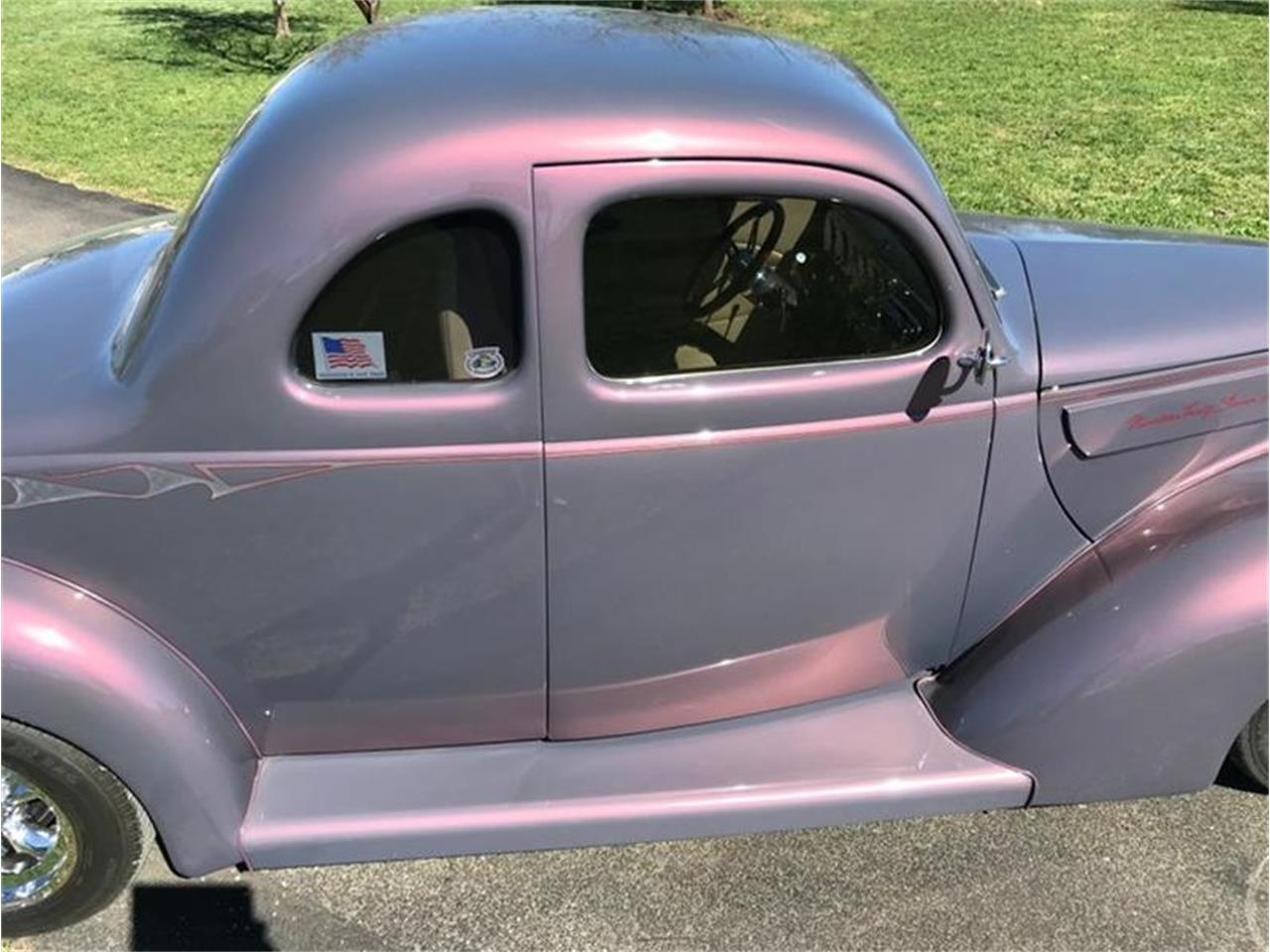 Large Picture of Classic '37 Ford Coupe located in Texas - $69,500.00 - PO6E