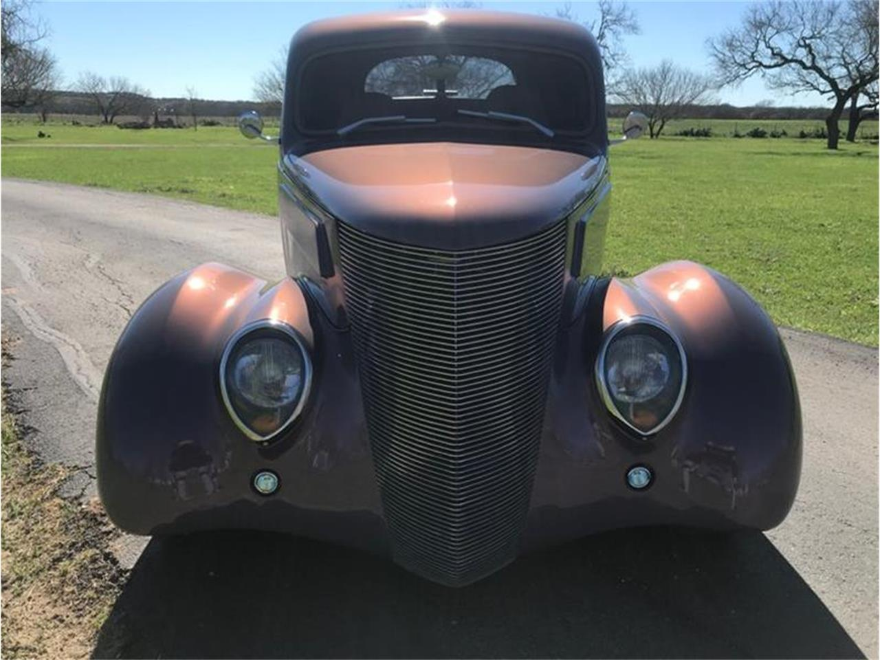 Large Picture of Classic '37 Coupe located in Texas - $69,500.00 Offered by Street Dreams Texas - PO6E
