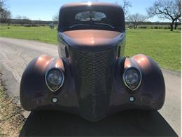Picture of Classic '37 Ford Coupe Offered by Street Dreams Texas - PO6E