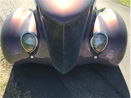 Picture of Classic 1937 Ford Coupe located in Fredericksburg Texas Offered by Street Dreams Texas - PO6E