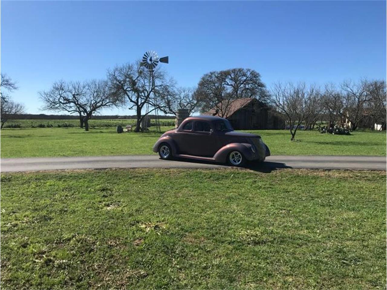 Large Picture of '37 Coupe - $69,500.00 - PO6E