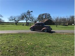 Picture of '37 Ford Coupe located in Fredericksburg Texas - $69,500.00 Offered by Street Dreams Texas - PO6E