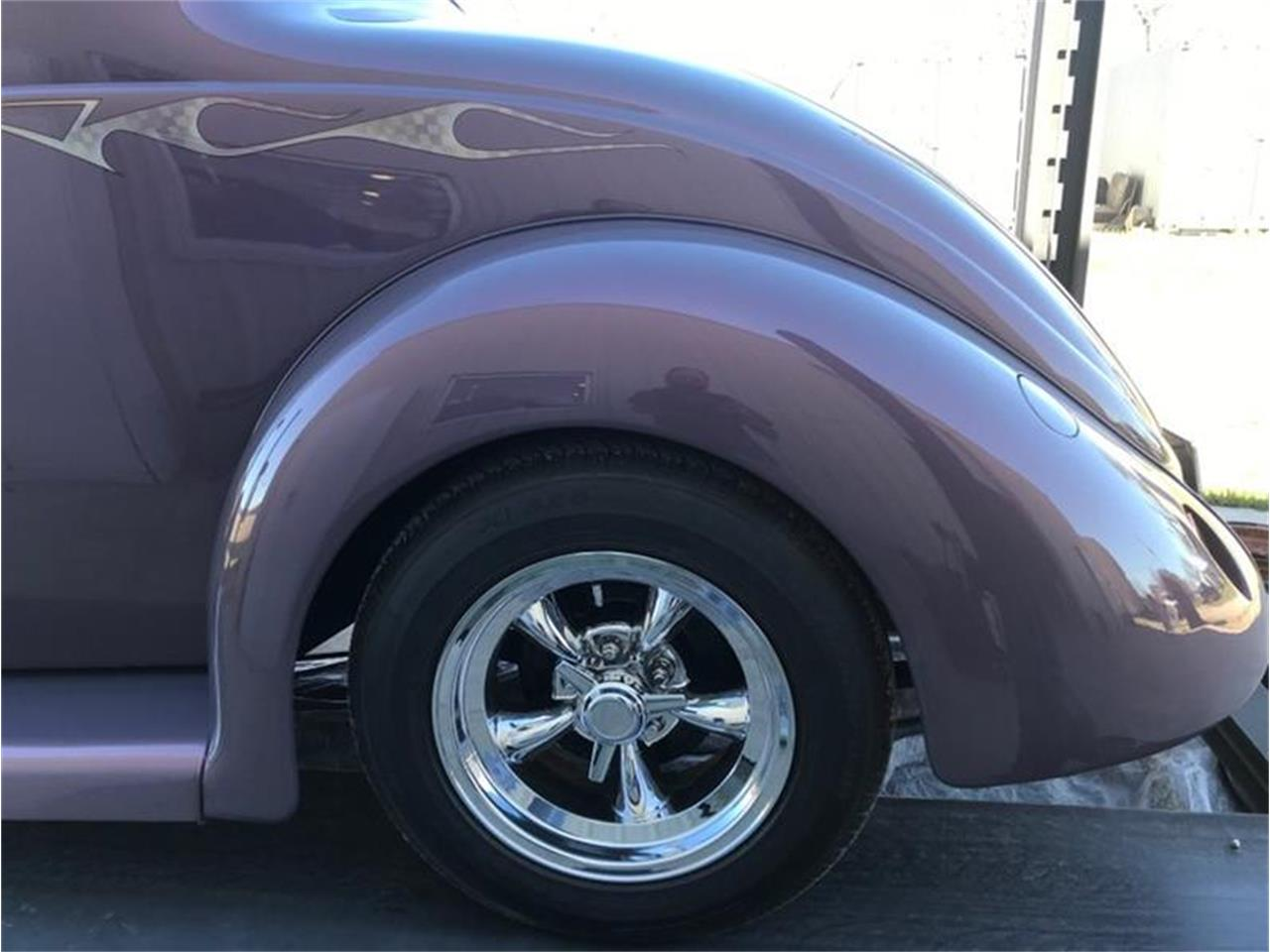 Large Picture of Classic '37 Coupe located in Fredericksburg Texas - $69,500.00 Offered by Street Dreams Texas - PO6E