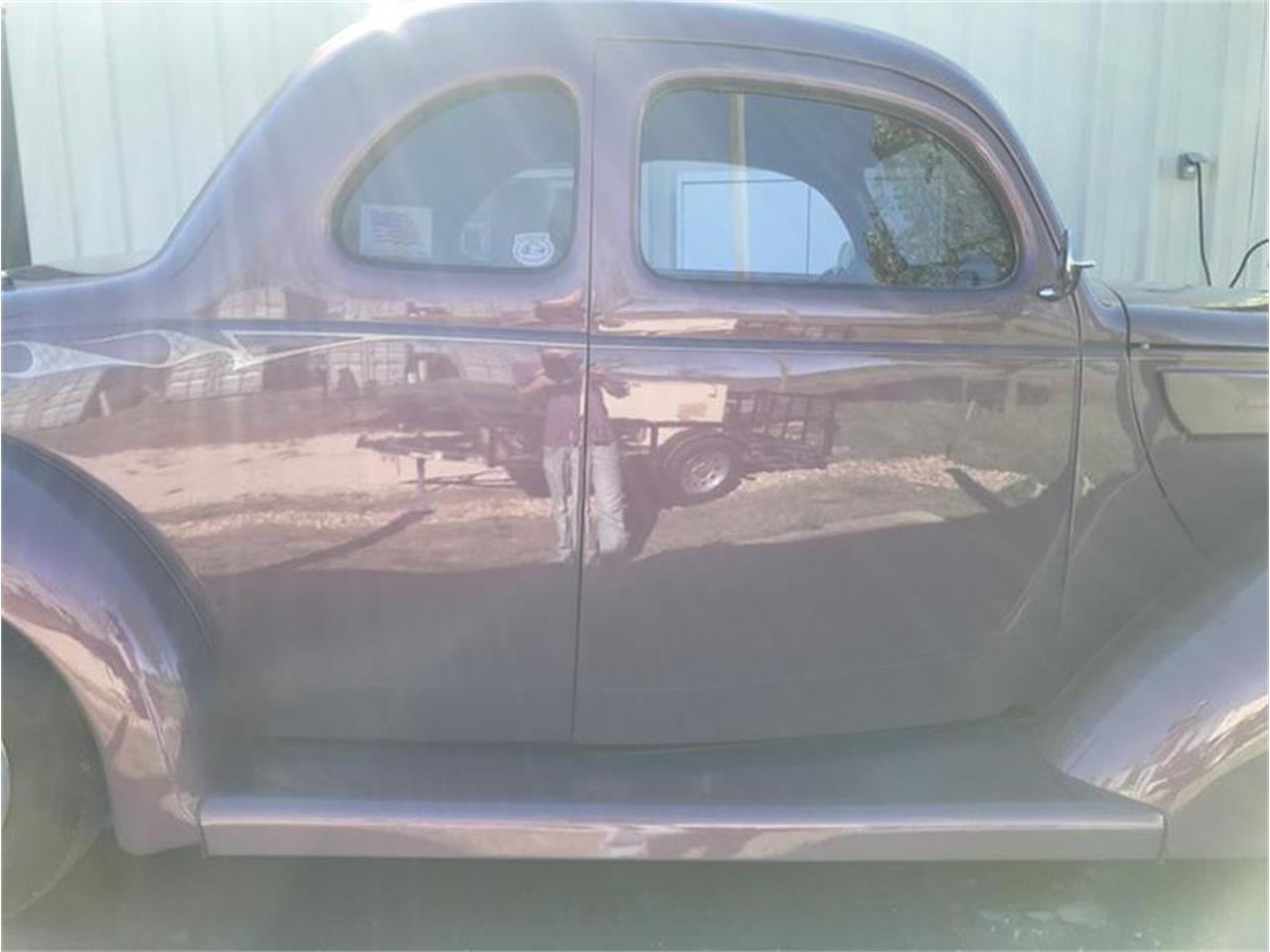 Large Picture of 1937 Coupe - $69,500.00 - PO6E